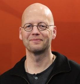 Jan Philipp Sendker