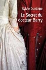 le secret du dr barry