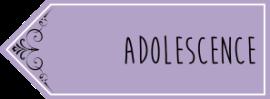 """adolescence,"