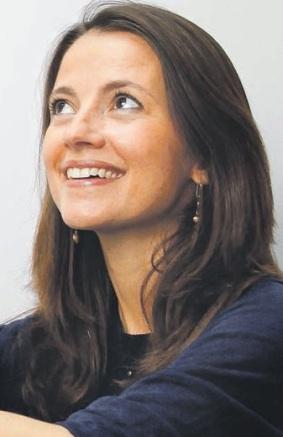 Anne-Dauphine-Julliand